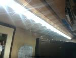 LED osvetlitev pisalne mize